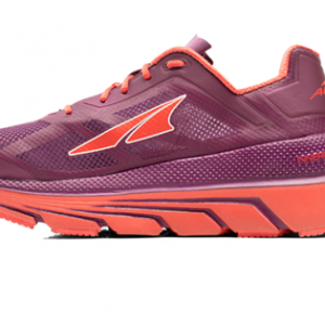 Altra DUO W Scarpe da Running Donna ORANGE