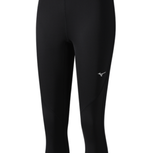 IMPULSE CORE 3/4 TIGHT WOS BLACK MIZUNO