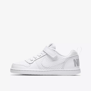 NIKE COURT BOROUGHT LOW PSV WHITE NIKE