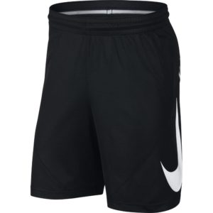 M NK SHORT HBR BLACK NIKE