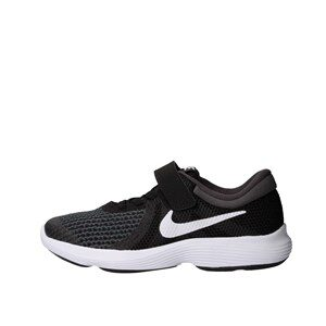 NIKE REVOLUTION 4 PSV BLACK WHITE NIKE