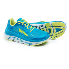 Altra DUO W Scarpe da running Donna BLUE