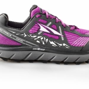 Altra LONE PEAK 3.5 W Scarpa da Running Donna PURPLE