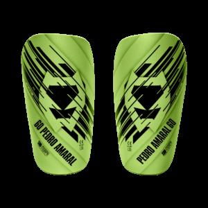 SAK MORPH THIN Parastinchi Verde/Nero