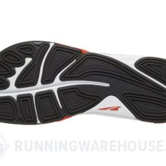 Altra PARADIGM 4 M Scarpe da running Uomo GRAY-RED