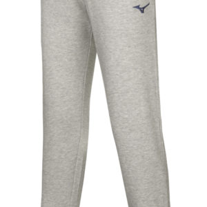 TEAM SWEAT PANT WOS HEATHER GREY MIZUNO
