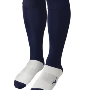 TEAM TRAD SOCK NAVY MIZUNO