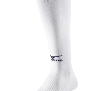 VOLLEY SOCK COMFORT L WHITE NAVY MIZUNO
