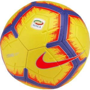 SERIE A NK STRIKE FA 18 YELLOW NIKE