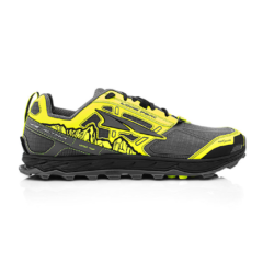 LONE PEAK 4 GRAY/YELLOW ALTRA