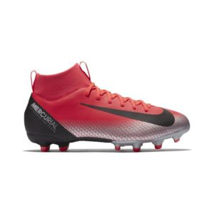 JR SFLY 6 ACADEMY GS CR7 FG MG NIKE