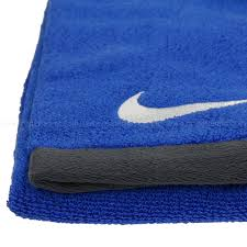 FUNDAMENTAL TOWEL M VR/WH NIKE