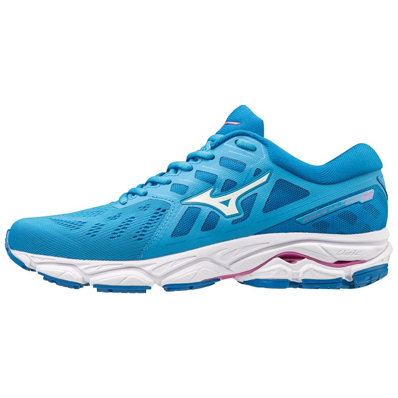 super popular 85f20 aa3cd WAVE ULTIMA 11 WOS SCARPE DONNA MIZUNO - Center Sport - Shop Online