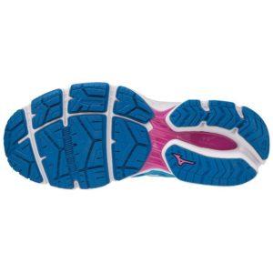 MIZUNO Scarpe da Running WAVE ULTIMA 11 Azzurro – Donna
