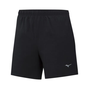 IMPULSE CORE 5.5 SHORT DONNA BLACK MIZUNO