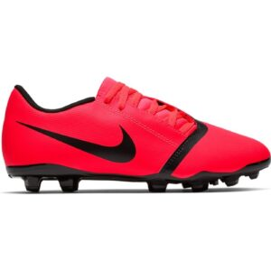 JR PHANTOM VENOM CLUB FG NIKE