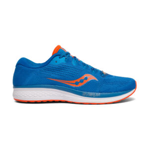 SAUCONY Jazz 21 Scarpe da Running Blue/Orange – Uomo