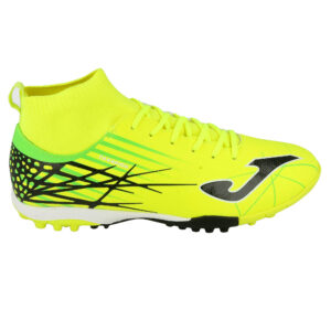 CHAMPION 811 FLUOR TURF SCARPA CALCETTO JOMA