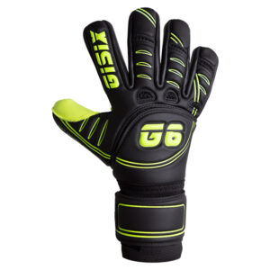 GRIP CONTROL FLUO BASIC GUANTO PORTIERE GISIX