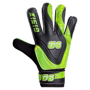 TRAINING GLOVES GREEN GUANTO PORTIERE GISIX