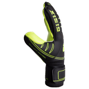 GRIP CONTROL FLUO KID SPINES GUANTO PORTIERE JUNIOR GISIX