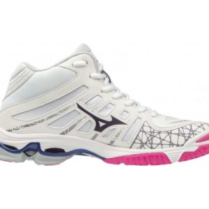 WAVE VOLTAGE MID WOS WHITE MIZUNO