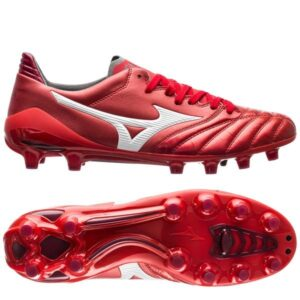 MORELIA NEO II RED MADE IN JAPAN MIZUNO