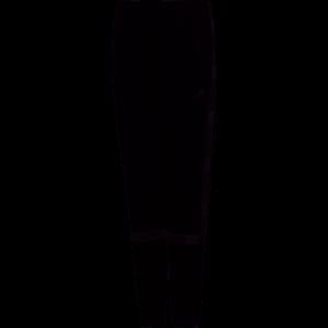 YB SID BR PANT BLACK WHITE ADIDAS