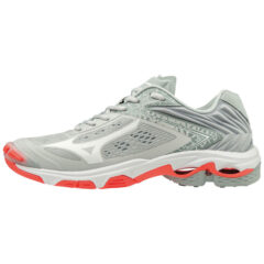 WAVE LIGHTNING Z5 W GREY MIZUNO
