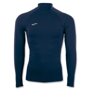 DARK NAVY TURTLE NECK L/S JOMA