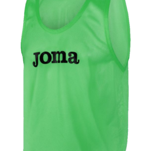 TRAINING BIBS GREEN JOMA