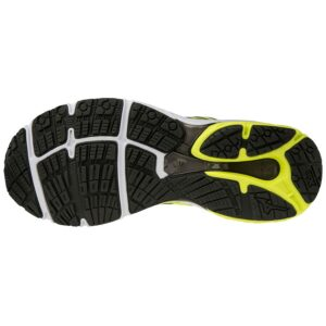 WAVE PRODIGY SAFETY YELLOW BLACK MIZUNO