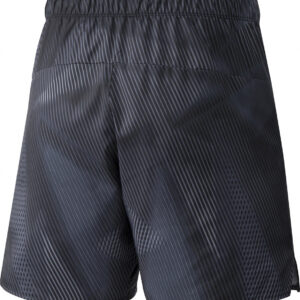 PERF PRINTED 7.5 2IN1 SHORT BLACK MIZUNO