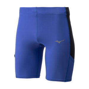 CORE MID TIGHT BLUE MIZUNO
