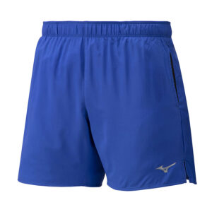 CORE 5.5 SHORT BLUE MIZUNO