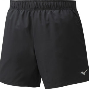 CORE 5.5 SHORT WOS BLACK MIZUNO