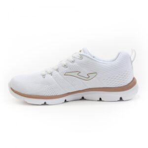 C. ZEN LADY 2002 WHITE – GOLD JOMA