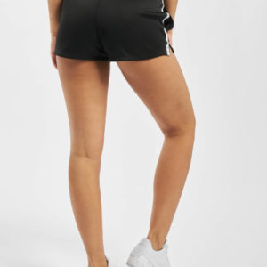 W NSW AIR SHORT PK BLACK NIKE
