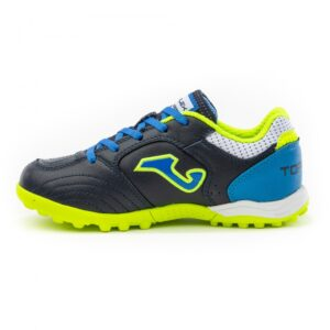 TOP FLEX JR 2003 NAVY-ROYAL LACES TURF JOMA
