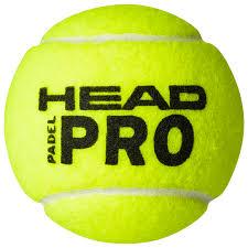3B HEAD PADEL PRO – 6DZ HEAD