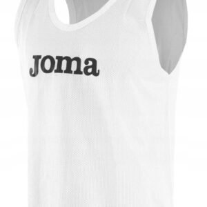 TRAINING BIB WHITE JOMA