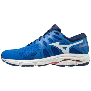 SHOE WAVE EQUATE 4 PRINCESSBLUE/WHITHELOLLIPOP MIZUNO