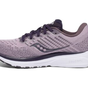 RIDE 13 W' BLUSH/DUSK SAUCONY