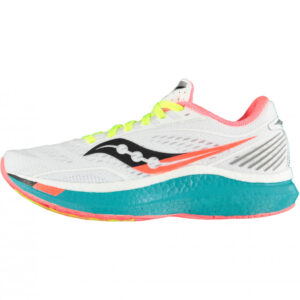 ENDORPHIN SPEED W' WHITE MUTANT SAUCONY