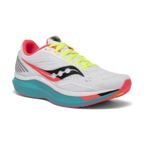 ENDORPHIN SPEED WHITE MUTANT SAUCONY