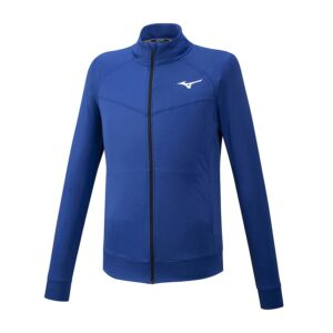 TRAINING JACKET MAZARINE BLUE MIZUNO