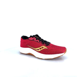 CLARION 2 W BERRY/GOLD SAUCONY