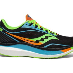 ENDORPHIN SPEED FUTURE BLACK SAUCONY