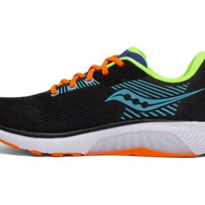 GUIDE 14 FUTURE BLACK SAUCONY