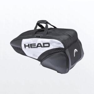 DJOKOVIC 6R COMBI WHBK HEAD